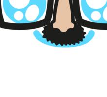 Groucho Gulliver Sticker