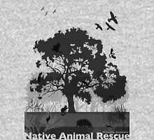 Support Native Animal Rescue T-Shirt