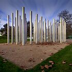 7 July Memorial, Hyde Park by JzaPhotography