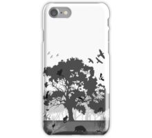 Our Wildlife Matters - Support Native Animal Rescue iPhone Case/Skin