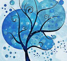 Winter - Four Seasons by neizan