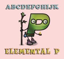 Elemental P Kids Clothes