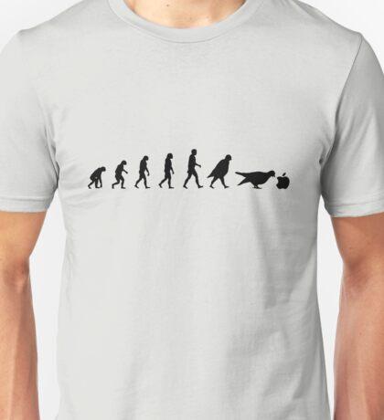 99 Steps of Progress - Marketing Unisex T-Shirt