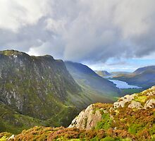 The Lake District: Haystacks by Rob Parsons