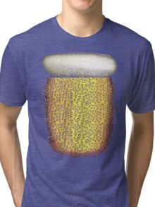 It's Beer! Tri-blend T-Shirt