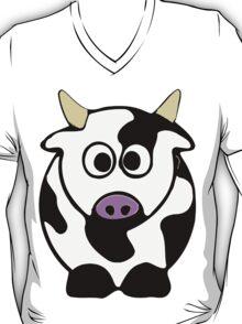 ღ°㋡Cute Brindled Cow Clothing & Stickers㋡ღ° T-Shirt