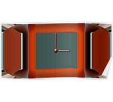 wrist watch 014 Poster