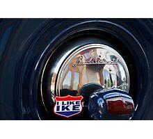 I Like Ike Photographic Print