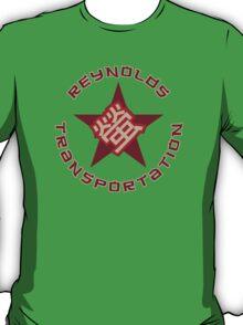 Reynolds Transportation T-Shirt