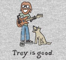 Trey is good. Kids Clothes