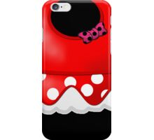 Minnie Mouse iPhone Case/Skin