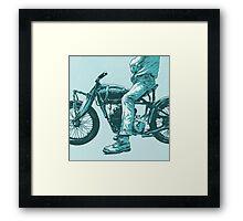 ''Bika Grove'' Framed Print