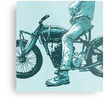 ''Bika Grove'' Metal Print