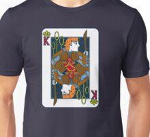 King Weasley Unisex T-Shirt