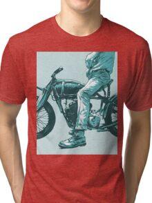 ''Bika Grove'' Tri-blend T-Shirt