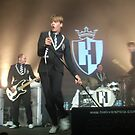 The Hives by rodrigoafp