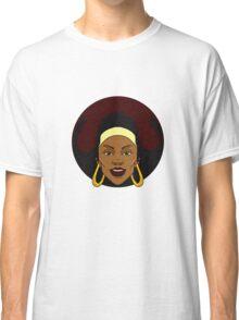 Honey Bee - Black Dynamite Classic T-Shirt