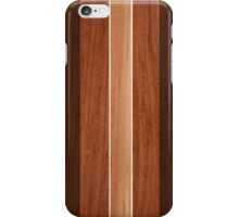 Big Boards 001 iPhone Case/Skin