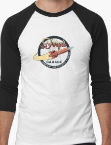 La Forge's Garage T-Shirt