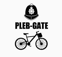 PLEB-GATE (black) T Shirt T-Shirt