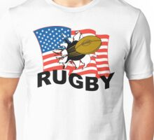 USA Rugby Unisex T-Shirt