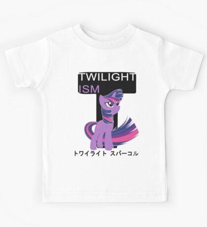 Twilightism MLP: FiM Kids Tee
