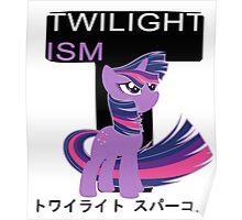 Twilightism MLP: FiM Poster