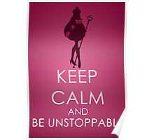 Keep Calm - Sailor Pluto Posters 4 Poster