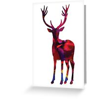 Dear Friend Greeting Card Greeting Card