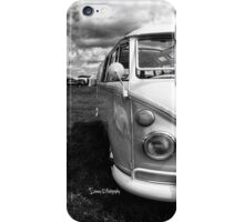 The VW Bus iPhone Case/Skin