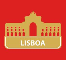 Lisboa by Chrome Clothing