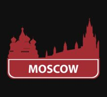 Moscow by Chrome Clothing