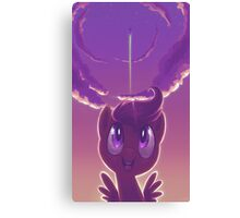 Scootaloo Canvas Print