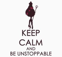 Keep Calm - Sailor Pluto Cothing & Stickers 4 by SimplySM