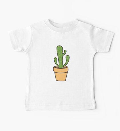 Cactus Plant Baby Tee