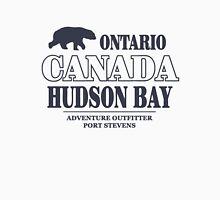 Polar Bear - Hudson Bay Unisex T-Shirt