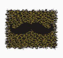 Mustache Kids Clothes