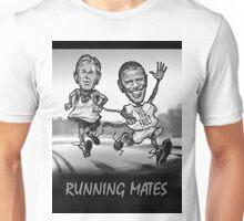 RUNNING MATES Unisex T-Shirt