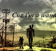 Fallout 4 picture by Rednaxa