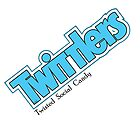 Twittlers - Twisted Social Candy by SprayPaint