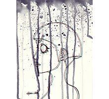 Raincloud Photographic Print