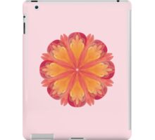 Fractal Flower 003 iPad Case/Skin