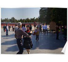 Tango in Beijing Poster