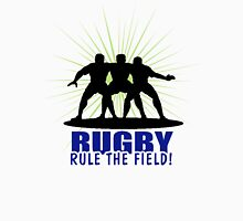 Rugby Rules Unisex T-Shirt