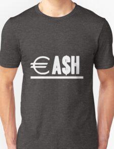 CA$H Unisex T-Shirt