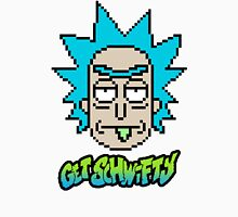 Get Schwifty Ugly Sweater T-Shirt