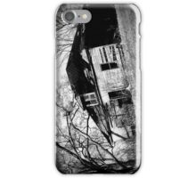 This Old House iPhone Case/Skin