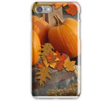 Pumpkin Season iphone case  iPhone Case/Skin