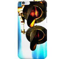 Track Lights iPhone Case/Skin