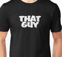 That white guy Unisex T-Shirt